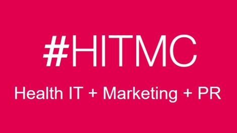 HIMSS15   Healthcare and IT Marketing Community