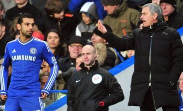 'It Was NOT My Decision To Sell Salah At Chelsea'- Jose Mourinho