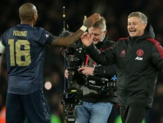 'Man United Aiming To Win Premier League, Champions League, FA Cup & Others'- Solskjaer