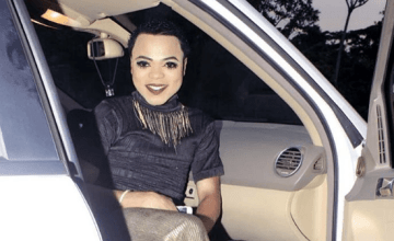 Bobrisky Shares Emotional Post Alongside Throwback Post