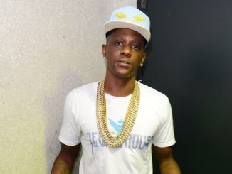 Boosie Settles Lawsuit But Says Biloxi Mayor Doesn't Want Black People On Beach