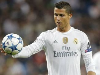 Cristiano Ronaldo Slammed With 23-Month Suspended Prison Sentence For Tax Fraud