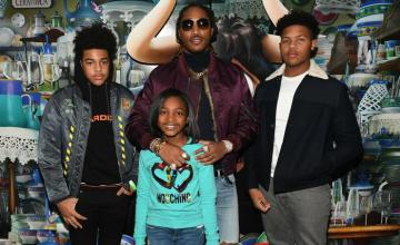 Future Explains Why He Won't Settle Down With Any Of His Baby Mothers