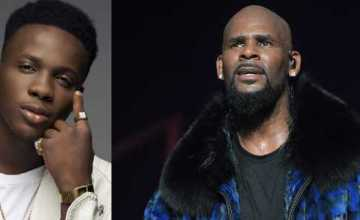Koker Blasts R.Kelly For Celebrating Birthday