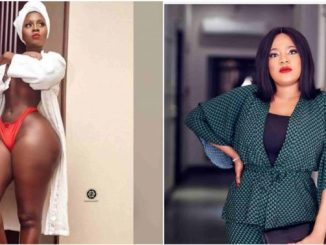 Princess Shyngle Praises Toyin Abraham For This Reason