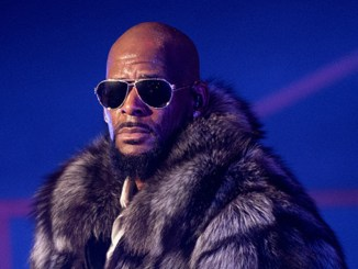 R. Kelly Was Reportedly Hospitalized For Panic Attacks After Aired