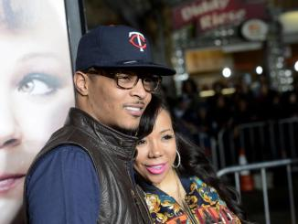 Tiny Reflects On Her & T.I's Fairytale Wedding Day