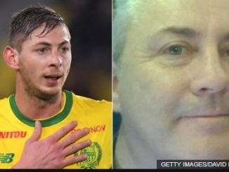 UPDATE! Search For Missing Cardiff Striker Emiliano Sala Resumes Today