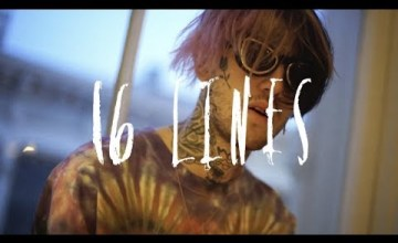 (Video) Lil Peep – 16 Lines