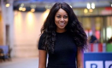 Yvonne Nelson Reveals What Turns Her On Apart From Sex