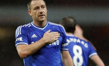 'I Don't Miss Playing For Chelsea'- John Terry