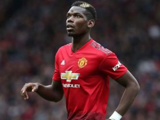 """""""Pogba Finally Now Playing With His Brain"""" – Scholes"""