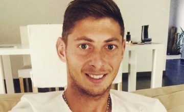 BREAKING NEWS! Plane Carrying Missing Footballer Emiliano Sala Has Been Found!