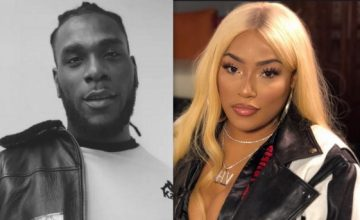 Burna Boy Dating Stefflon Don