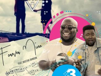 DJ Capital ft BigStar Johnson – Forever Mine