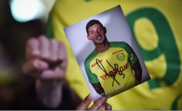 Finally! Emiliano Sala & Pilot's Families Know They Are Dead
