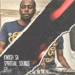 KWiiSH SA – Spiritual Sounds Mix Vol.9