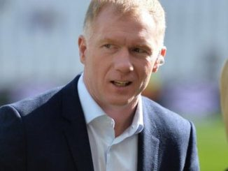 Man United Legend Paul Scholes Set To Be Named Manager Of This Club