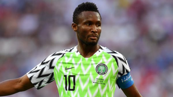 Mikel Obi Escapes Plane Crash With Middlesbrough Teammates