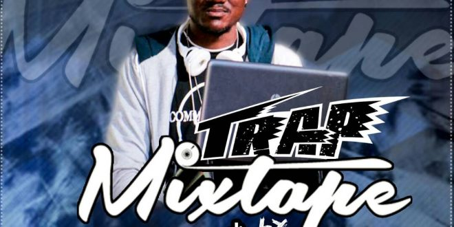 Trap Mixtape By Dj Kenny