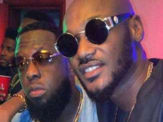 Timaya Reveals The Advice 2Face Gave Him When He Spent Money on Cars