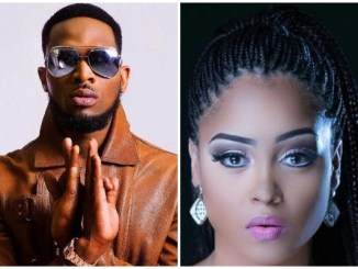 [VIDEO] D'Banj Surprises His Wife In A Wonderful Way On Valentine's Day
