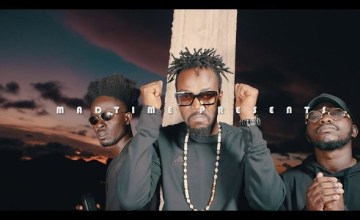 VIDEO Kwaw Kese – Dey Know ft. Skonti, NanayawSmen
