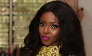 Yvonne Okoro Reacts To Being Dumped By Several Men