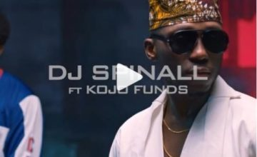 """DJ Spinall – """"What Do You See"""" ft. Kojo Funds"""