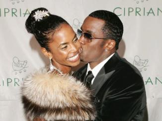 Diddy Reflects Upon Kim Porter's Passing, Provoking A Public Outcry