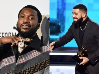 Drake Claims Meek Mill Had The Best Comeback Of All Time