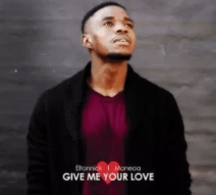Eltonnick ft Moneoa – Give Me Your Love (Original Mix)