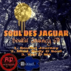 Soul Des Jaguar – Mind, Body & Soul (Original Mix)