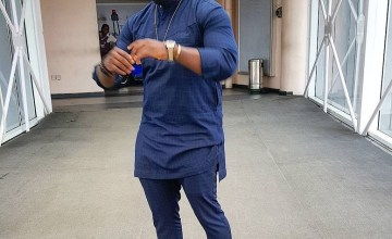 Timaya Shows Off Expensive Garage Worth Hundreds Of Millions
