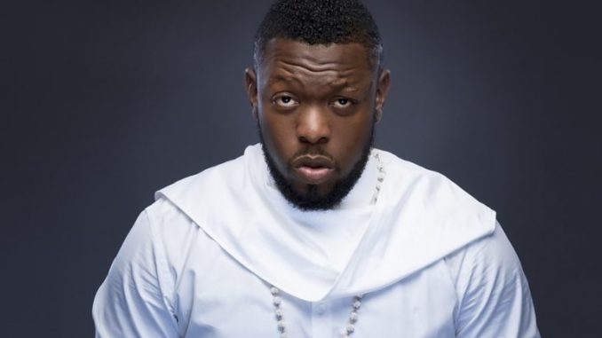 [VIDEO] Timaya Blasts Celebrities Living Fake Life