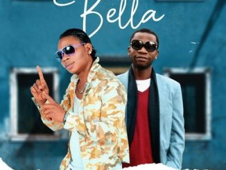 """Vic O Finally Teams Up With Speed Darlington On His New Single """"Bella"""" – Listen!!!"""