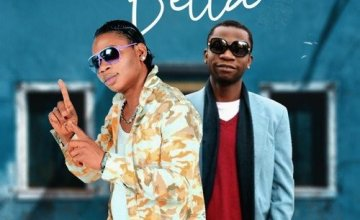 "Vic O Finally Teams Up With Speed Darlington On His New Single ""Bella"" – Listen!!!"