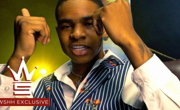 (Video) YBN Almighty Jay – Let Me Breathe