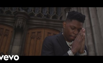 (Video) Yung Bleu – Only God