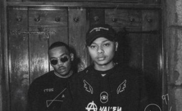 A-Reece & Mashbeatz – The preamble