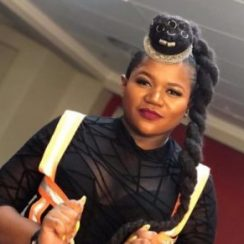 Busiswa – Fvck You (Cover)