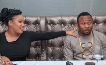 Churchill Writes Petition To IGP Against Tonto Dikeh