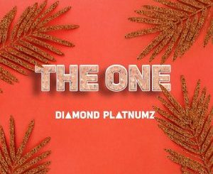 Diamond Platnumz – The One (Lyrics)