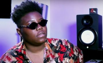 Teni the Entertainer Dishes on Relationship And Music Career