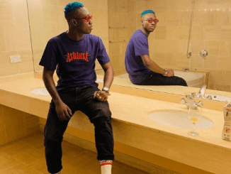 Zlatan Curses Tunde Ednut For Attacking Naira Marley Over Internet Fraud Remark