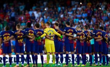 Barcelona Release STRONG SQUAD To Face Liverpool On Tuesday
