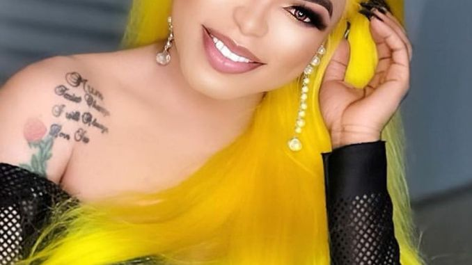 Bobrisky Plans The 'Biggest Party Ever' Ahead Of 28th Birthday Celebration