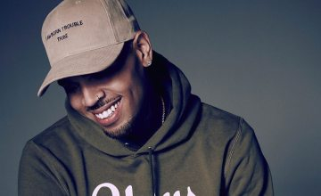 Chris Brown Announces Release Date For New Album Indigo