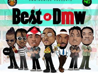 DJ Xplicit – Best Of DMW Vol. 2