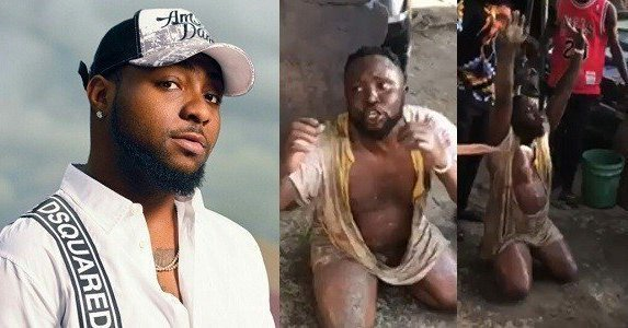Davido Is Nothing Without His Father's Money – Shoki Shitta